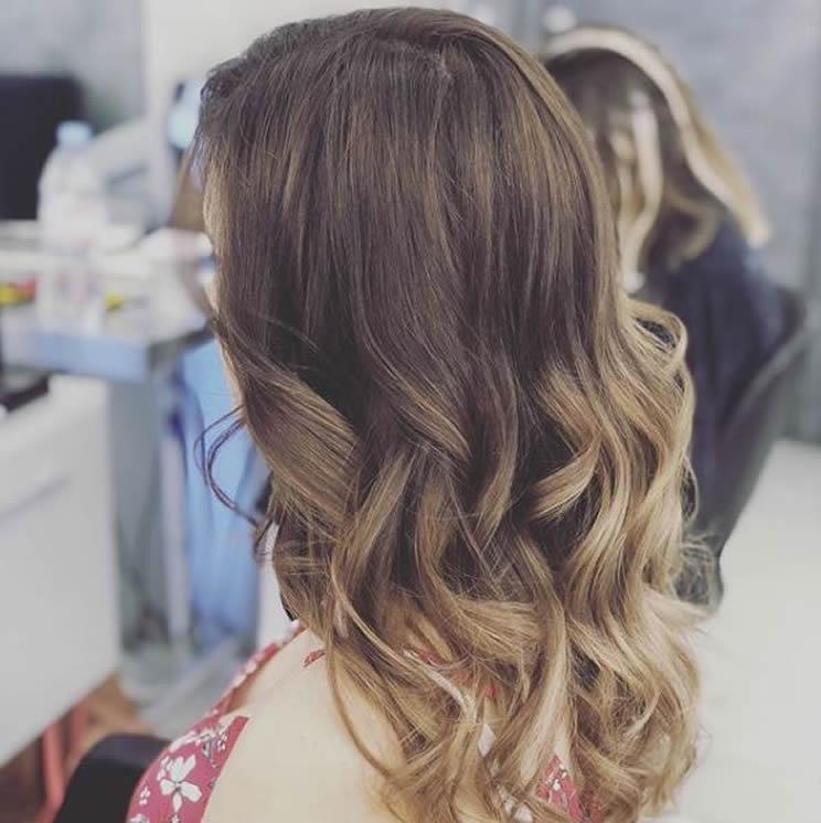 Ombrés Hair